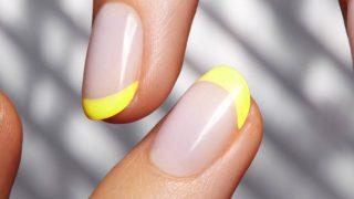 ¿Qué colores se llevarán en las uñas este verano?