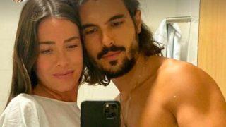 Marta Carriedo y Raúl Vidal están pasando por un momento complicado / Instagram
