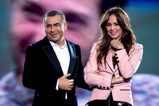 Olga Moreno, Jorge Javier Vázquez