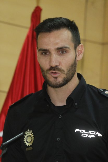 Saul Craviotto