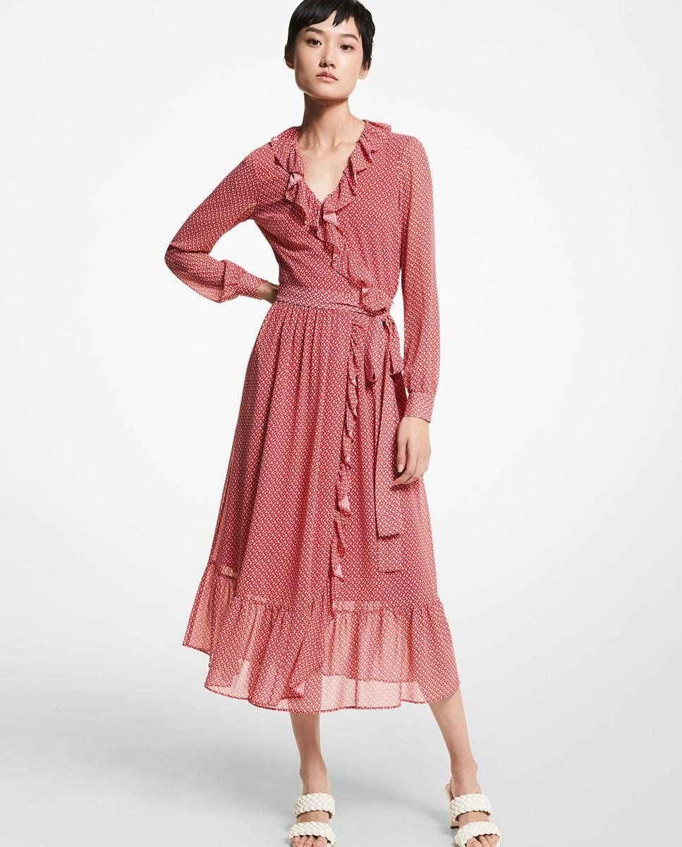 El Corte Inglés: Los 5 mejores vestidos de marcas de lujo con más del 70% de descuento