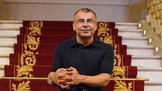 Jorge Javier Vázquez en una imagen de archivo/Gtres