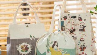 De red, picnic, crochet… así son los bolsos que llevarás este verano