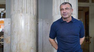 Jorge Javier Vázquez en una imagen de archivo / Gtres