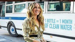 Shein versiona los Manolo Blahnik de Carrie Bradshaw y los vende más baratos que Zara