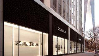 Los monos estampados y lisos de tirantes de Zara que todas quieren en verano