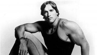 Arnold Schwarzenegger siempre se ha caracterizado por su musculoso físico / Gtres