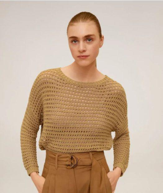 Mango Outlet: Estos son los pantalones de 3,99 que te solucionarán todos tus looks