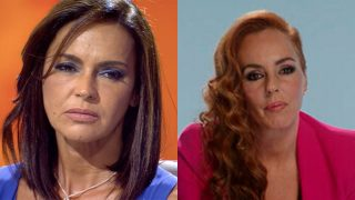 Olga Moreno y Rocío Carrasco/Telecinco