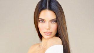 Shein vende la versión low cost del vestido de alta costura de Kendall Jenner en Cannes