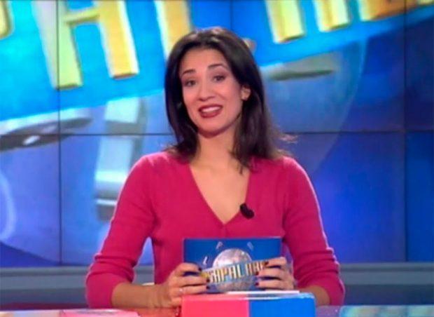 Silvia Jato será siempre recordada por conducir 'Pasapalabra' entre los años 2000 y 2005 / Gtres
