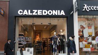 Los más estilosos bikinis y bañadores a mitad de precio están en Calzedonia