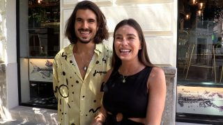 Marta Carriedo y Raúl Vidal/Gtres