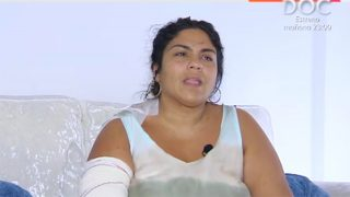 Saray Montoya/Telecinco