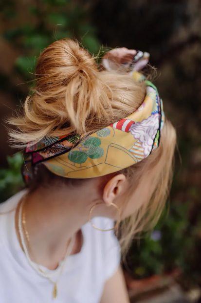 Los peinados de playa que estás deseando hacer para ir fresquita este verano