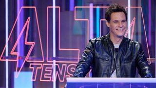 Christian Gálvez regresa a la pequeña pantalla con un concurso / Telecinco