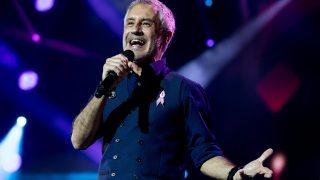 Sergio Dalma, en una imagen de archivo / Gtres