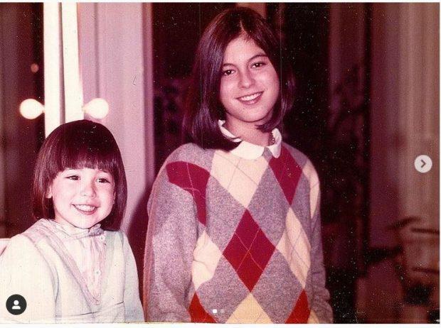 Tamara Falcó desvela un secreto familiar de hace 50 años