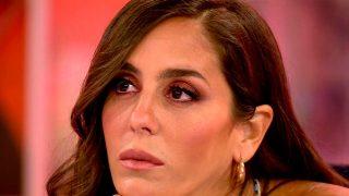 Anabel Pantoja en el programa de este jueves / Telecinco