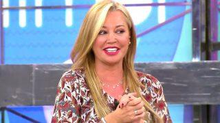 Belén Esteban es uno de los rostros más asentados de la televisión / Telecinco