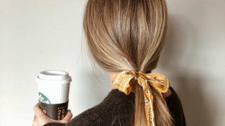 Los peinados que mejor sientan si tienes el pelo liso