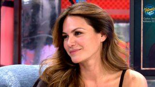 Fabiola Martínez en 'Deluxe' / Telecinco