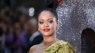 Rihanna en una imagen de archivo/Gtres