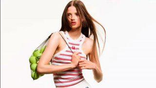 Zara se ha unido a Kappa para crear una colección deportiva / Zara