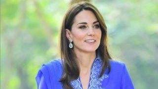 Shein tiene el vestido favorito de Kate Middleton ideal para un look de invitada