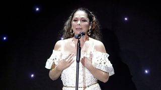 Isabel Pantoja regresa a los escenarios 519 días después de su último concierto/Gtres