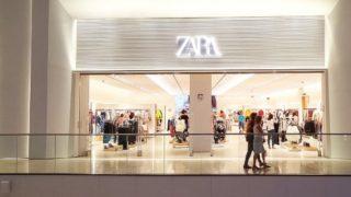 Zara tiene los vestidos, monos y pantalones con más colores del verano
