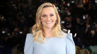 Reese Witherspoon en una imagen de archivo/Gtres