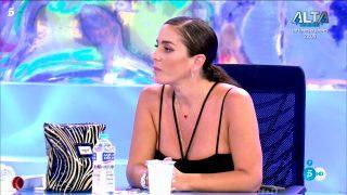 Anabel Pantoja y Kiko Rivera han hablado/Telecinco