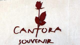 Cantora Souvenir, imagen de archivo/Gtres