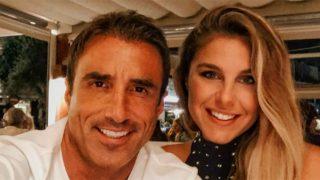 Hugo Sierra e Ivana Icardi ya son papás/@ivannaicardi
