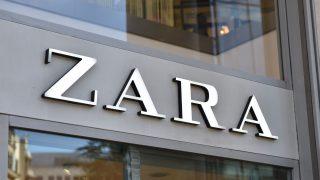 Descubre diez prendas esenciales, y muy baratas, en las rebajas de Zara