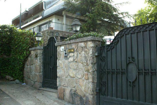 Casa en La Moraleja