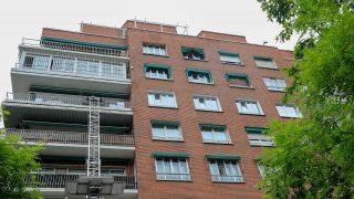 Casa Fabiola Martínez en una imagen de archivo/Gtres