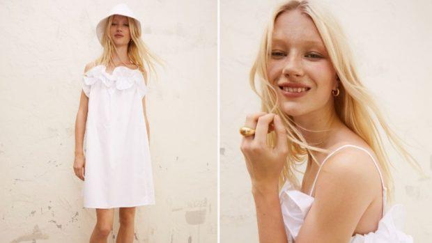 Rebajas H&M vestidos