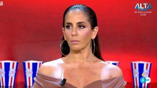 Anabel Pantoja se enfrenta al estreno de su documental/Telecinco