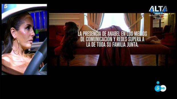Anabel Pantoja documental