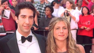 Rachel y Ross podrían estar juntos en la vida real/Gtres