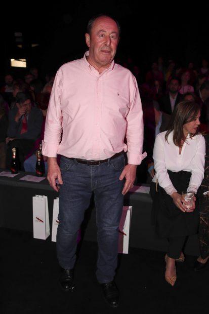 Luis Miguel Rodríguez en una imagen de achivo./Gtres