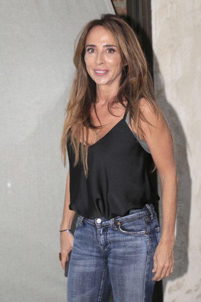 María Patiño en una imagen de archivo./Gtres