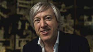 Alejandro Roemmers en una imagen de archivo en Madrid / Gtres v