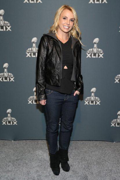 El padre de Britney Spears renuncia oficialmente a ser su tutor legal. Sin embargo, no hay una fecha para que se lleve a cabo dicha propuesta. /Gtres