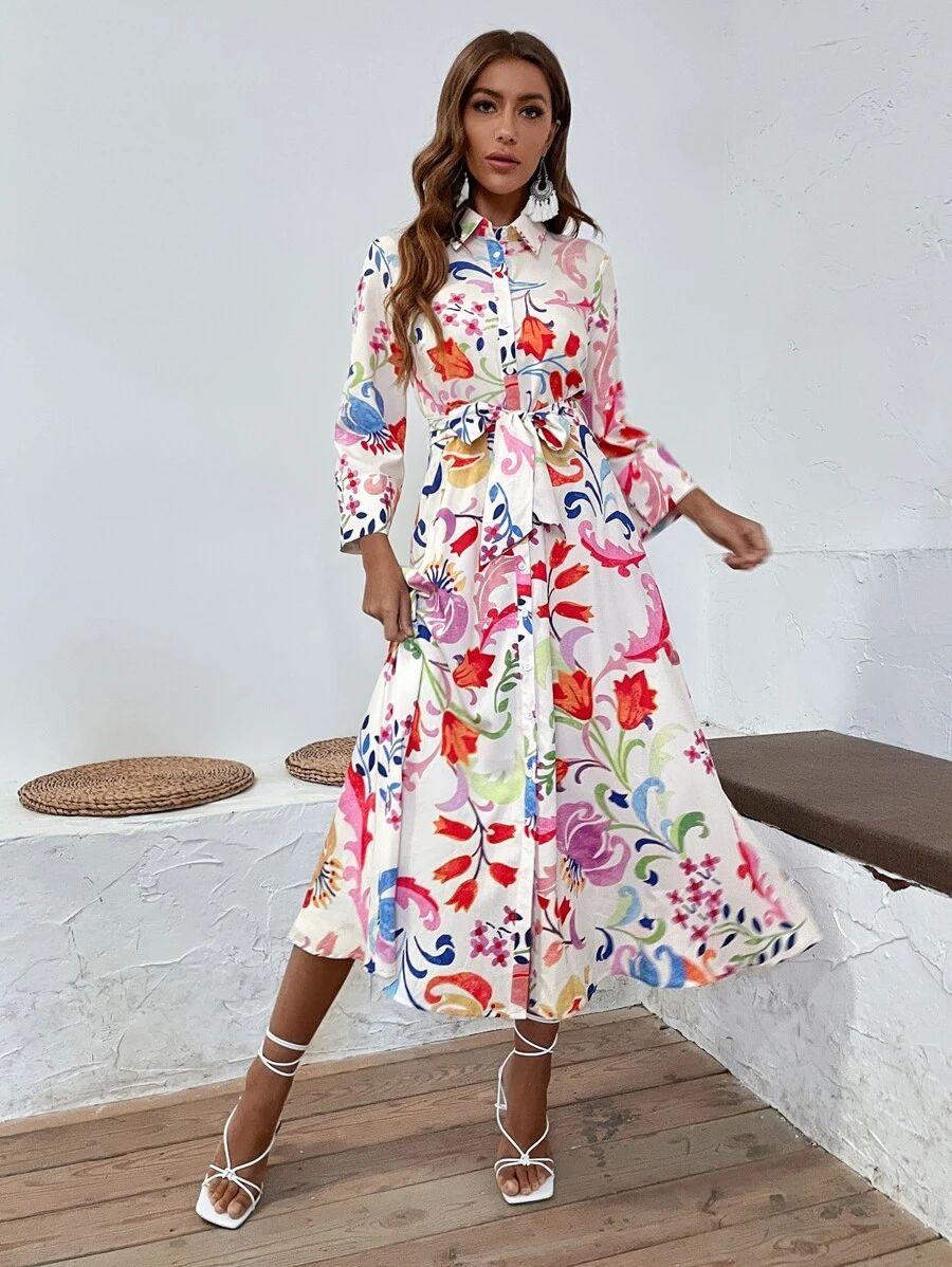 Zara vs Shein: 5 vestidos idénticos a menos de la mitad de precio