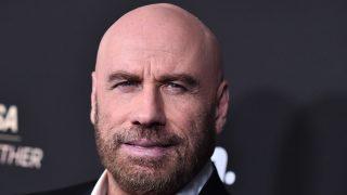 John Travolta en una imagen de archivo / Gtres