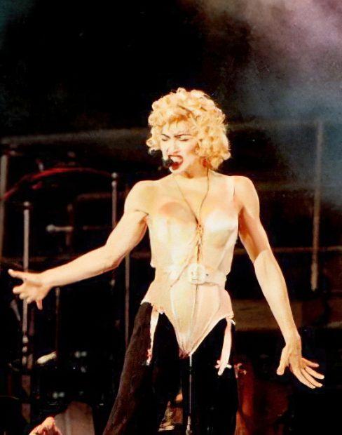 ¡Cumpleaños de Madonna! Las tendencias en moda de la diva que todavía nos ponemos