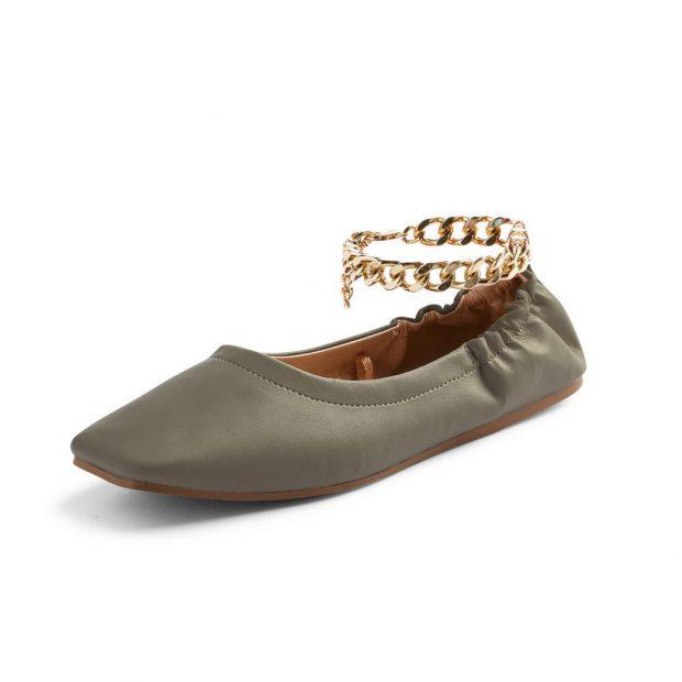 Primark copia los zapatos que de JW Anderson de 550 euros de Kate Middleton